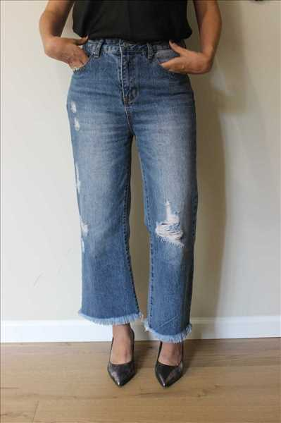 ג׳ינס